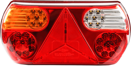 LED zadní svítilna > 724543 / 724544