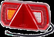 LED zadní svítilna > 726914 / 726915